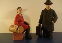Die Reisenden